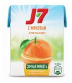 Сок апельсин/0,2 л